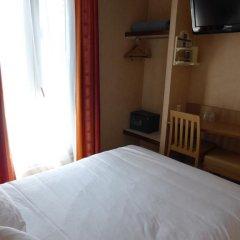 Hotel De Paris Saint Georges 3* Стандартный номер с различными типами кроватей фото 9