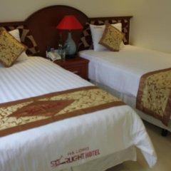 Starlight Hotel 3* Стандартный номер с 2 отдельными кроватями