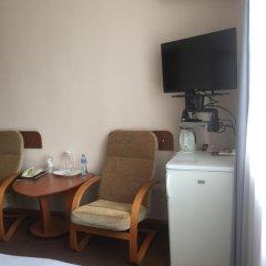 Гостиница Днепр 4* Номер Эконом разные типы кроватей фото 7