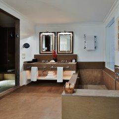 Отель Capri Tiberio Palace 5* Улучшенный номер