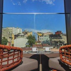 Naz City Hotel Taksim 4* Стандартный номер с двуспальной кроватью фото 2