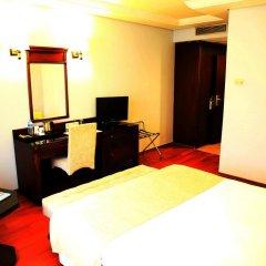 Отель Ortakoy Princess 5* Стандартный номер с двуспальной кроватью фото 2