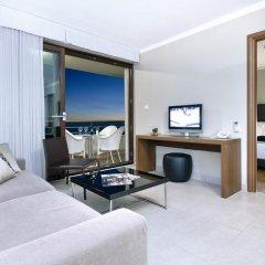 Отель The Residence 4* Апартаменты с различными типами кроватей фото 7