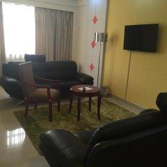 Sun Shine Hotel 3* Улучшенный номер с различными типами кроватей фото 2