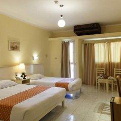 Отель Empire Beach Resort 3* Стандартный номер с различными типами кроватей фото 5
