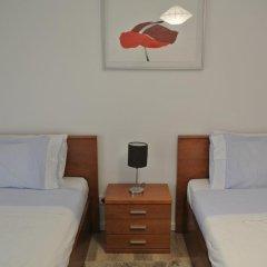 Апартаменты Mary Apartments Lisbon комната для гостей фото 2