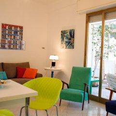 Отель Siciliaiu Италия, Палермо - отзывы, цены и фото номеров - забронировать отель Siciliaiu онлайн комната для гостей фото 3