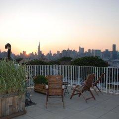 Отель onefinestay - Greenpoint private homes США, Нью-Йорк - отзывы, цены и фото номеров - забронировать отель onefinestay - Greenpoint private homes онлайн