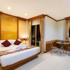 Nailons Hotel 3* Номер Делюкс с различными типами кроватей