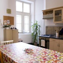 Butterfly Hostel & Guesthouse спа