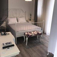 Отель No Onbir Alacati 2* Стандартный номер фото 8