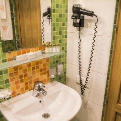 Гостиница Невский Берег Люкс с двуспальной кроватью фото 16