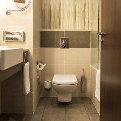 Отель Холидей Инн Киев 4* Стандартный номер фото 10