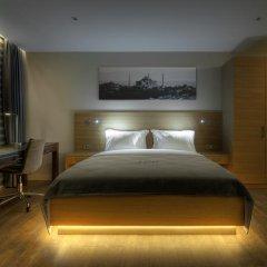 Отель Endless Suites Taksim 4* Стандартный номер с различными типами кроватей фото 2