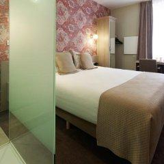 Leopold Hotel Brussels EU 3* Стандартный номер с различными типами кроватей фото 7