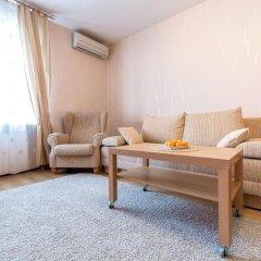 Апартаменты Miracle Apartments Арбатская Улучшенные апартаменты с разными типами кроватей фото 17