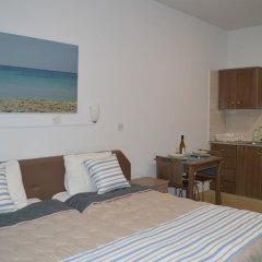 Апартаменты Millie's Apartments Студия с различными типами кроватей фото 5