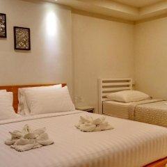 Good Dream Hotel 2* Номер Делюкс с различными типами кроватей фото 4