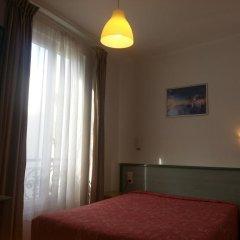 Отель Hôtel Saint-Hubert комната для гостей фото 13