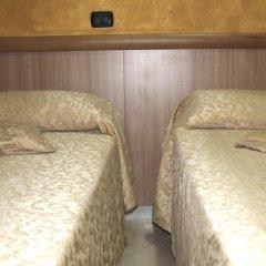 Отель Albergo Posta 3* Стандартный номер с разными типами кроватей фото 2