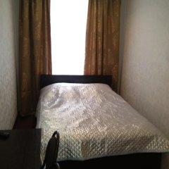 Гостиница Три мушкетёра Стандартный номер с различными типами кроватей фото 8