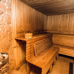 Jam Hotel Rakovets 3* Коттедж с различными типами кроватей фото 6
