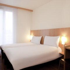 Отель ibis Paris Sacré Coeur 3* Стандартный номер с различными типами кроватей фото 6