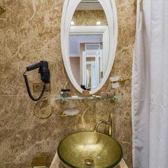 Alpek Hotel 3* Номер Делюкс с различными типами кроватей фото 35