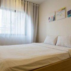 Апартаменты Lehome Serviced Apartment Апартаменты фото 8