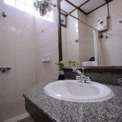 Royal Asia Lodge Hotel Bangkok 3* Номер Делюкс с различными типами кроватей фото 5