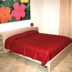 Отель Visa Residence Бари комната для гостей