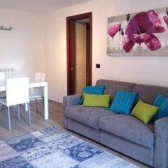 Отель Casa Gentia Дженцано-ди-Рома комната для гостей