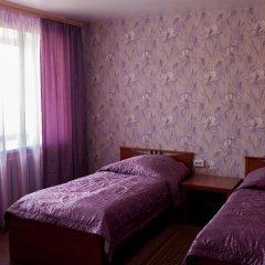 Гостиница Единство комната для гостей фото 3