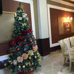 Отель Лара интерьер отеля фото 3