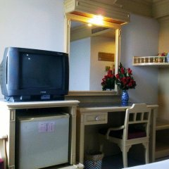 AA Hotel Pattaya удобства в номере фото 3