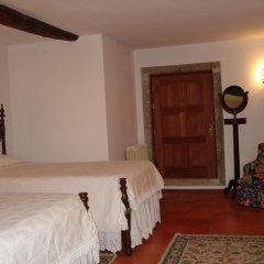 Отель Quinta de Santa Júlia комната для гостей
