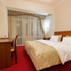 Бутик-отель ANI 3* Стандартный номер фото 7