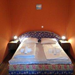 Отель Astoria Panzió 3* Апартаменты с различными типами кроватей фото 16
