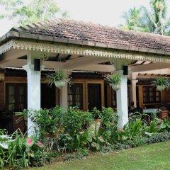Отель Plantation Villa Ayurveda Yoga Resort фото 3