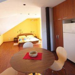 Pozitiv Hostel Студия с различными типами кроватей фото 3