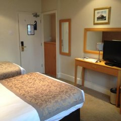 The Brighton Hotel 3* Стандартный номер с разными типами кроватей фото 6