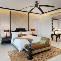 Отель The St. Regis Sanya Yalong Bay Resort – Villas комната для гостей