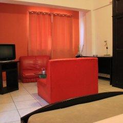 Отель Vienna City Hotel Гана, Тема - отзывы, цены и фото номеров - забронировать отель Vienna City Hotel онлайн удобства в номере фото 2