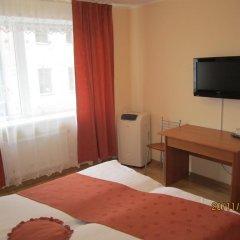 Apart Hotel Tomo 4* Стандартный номер фото 5