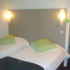 Отель Campanile Annecy - Cran Gevrier 3* Стандартный номер с 2 отдельными кроватями фото 8