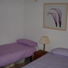 Отель Almond Reef Casa Rural Стандартный номер с различными типами кроватей фото 3
