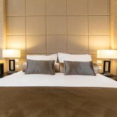 Отель Dominic & Smart Luxury Suites Republic Square 4* Номер Делюкс с различными типами кроватей фото 5