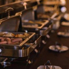Гостиница Аврора питание фото 3