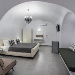 Отель Leta-Santorini Греция, Остров Санторини - отзывы, цены и фото номеров - забронировать отель Leta-Santorini онлайн комната для гостей