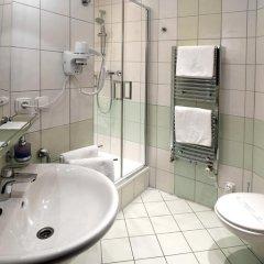 Апартаменты Andel Apartments Praha Апартаменты с разными типами кроватей фото 27